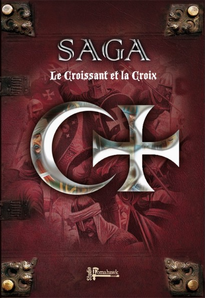Saga les regles le croissant la croix