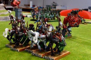 Warhammer - Elfes